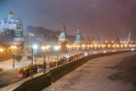 Последствия оттепели в Москве ликвидированы силами ГУП «Мосводосток»