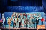 «Уральские пельмени» приготовили москвичам 2 новые шоу-программы в апреле
