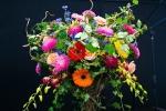 «Цветы/Flowers» на ВДНХ — крупнейшая выставка цветов и растений в России
