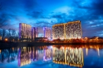 19 июля — день рождения Туристских гостиничных комплексов «Измайлово» («Гамма», «Дельта»)