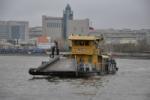 В ГУП «Мосводосток» рассказали об инновационных методах очистки воды