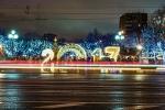Сказочный фестиваль «Путешествие в Рождество» в Москве