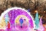 16 декабря в Москве стартует фестиваль «Рождественский свет»