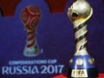 Событие года для любителей футбола! Кубок Конфедераций на стадионе «Открытие Арена» в Москве