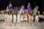 Ангелы Victoria's Secret выступили на Dosso Dossi Fashion Show в Турции