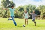 Выставка «Спортлэнд» — 100 детских спортивных и игровых площадок в одном месте!